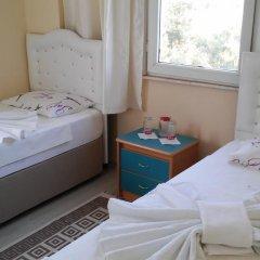 Отель Atherina Butik Otel 3* Стандартный номер фото 5