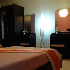 Pattaya 7 Hostel Кровать в общем номере с двухъярусными кроватями