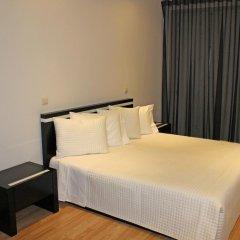 Отель VivaCity Porto Апартаменты разные типы кроватей фото 2