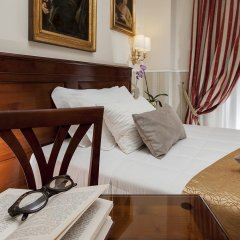 Hotel Des Artistes 3* Номер Комфорт с различными типами кроватей фото 4