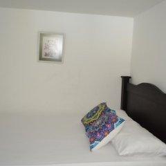 Отель Hostal Pajara Pinta Стандартный номер с различными типами кроватей фото 8