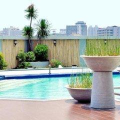 Отель Zen Towers Филиппины, Манила - отзывы, цены и фото номеров - забронировать отель Zen Towers онлайн бассейн
