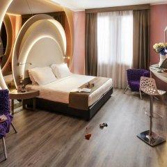 Hotel Da Vinci 4* Стандартный номер с различными типами кроватей фото 3