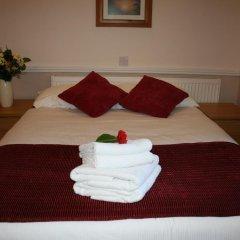 Hotel St. George by The Key Collection 3* Стандартный номер с двуспальной кроватью фото 3