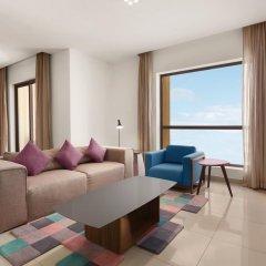 Ramada Hotel & Suites by Wyndham JBR 4* Апартаменты с различными типами кроватей