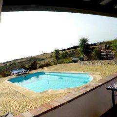 Отель Finca Andalucia бассейн фото 2