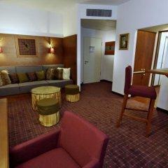 Feringapark Hotel комната для гостей фото 4