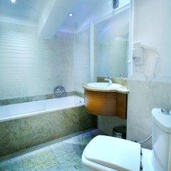 Отель Villa Bell Hill 4* Стандартный номер с различными типами кроватей фото 12