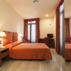 Alba Hotel 3* Стандартный номер с двуспальной кроватью фото 4