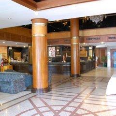 Pattaya Garden Hotel интерьер отеля фото 2