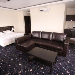 Inter HOTEL Люкс фото 13