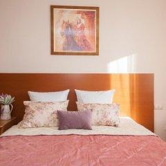Гостиница ПолиАрт Люкс с двуспальной кроватью фото 44