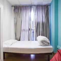 Holidaysbcn Hostel Стандартный номер
