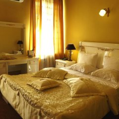 Гостиница Престиж 3* Люкс разные типы кроватей фото 3