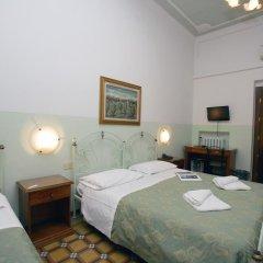 Hotel Desirèe 3* Номер категории Эконом с различными типами кроватей фото 4