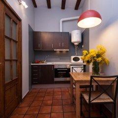 Апартаменты Plaza Real Apartments Барселона в номере фото 2
