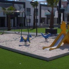 Отель Penthouse Oasis Beach La Zenia детские мероприятия фото 2