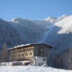 Hotel Górski Kalatówki Закопане фото 5