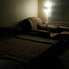 Гостиница Guest House Varvarinskiy Стандартный номер с двуспальной кроватью (общая ванная комната) фото 3