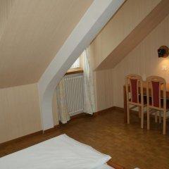 Hotel Limmathof 2* Стандартный номер с двуспальной кроватью фото 7