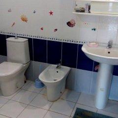 Гостиница on alekseeva 2 в Иркутске отзывы, цены и фото номеров - забронировать гостиницу on alekseeva 2 онлайн Иркутск ванная