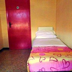 Hostel Prima Base Стандартный номер с различными типами кроватей (общая ванная комната) фото 6