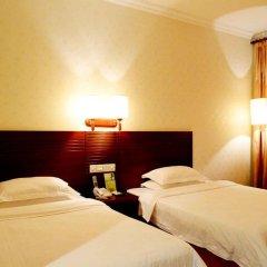 Pazhou Hotel 3* Номер Бизнес с различными типами кроватей фото 4