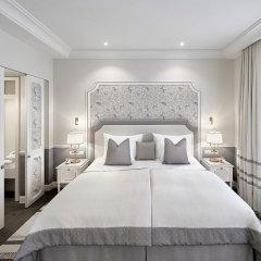 Отель Sacher Salzburg 5* Улучшенный номер фото 2