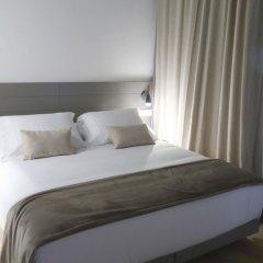 Отель Apartaments Plaça del Vi комната для гостей