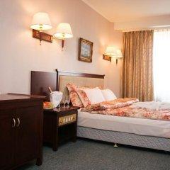 Гостиница Командор Полулюкс с различными типами кроватей фото 4