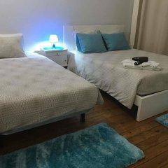 Отель Jualis Guest House Стандартный номер разные типы кроватей фото 7