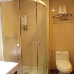 Отель M Citi Suites 3* Номер Делюкс с различными типами кроватей фото 7