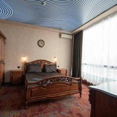Mercury Hotel - Все включено 4* Апартаменты с различными типами кроватей фото 3