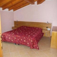 Отель Albergo Le Piante 3* Стандартный номер фото 3