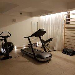 Hotel Il Gentiluomo Ареццо фитнесс-зал фото 2