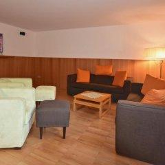 Отель Basecamp Nives Стельвио комната для гостей