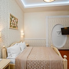 Отель Метрополь 4* Стандартный номер фото 4