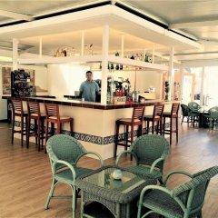 Отель Club Sa Coma гостиничный бар