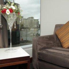 Rafayel Hotel & Spa 5* Улучшенный номер с различными типами кроватей