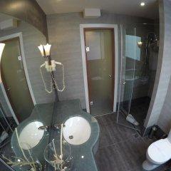Carol Hotel 2* Полулюкс с разными типами кроватей фото 18