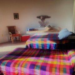Отель Balamku Inn on the Beach комната для гостей