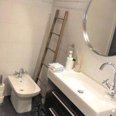 Отель Casa Dos Azulejos - Lapa ванная