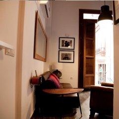 Отель Bubuflats Bubu 2 4* Апартаменты фото 16