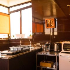 Romano Hostel в номере
