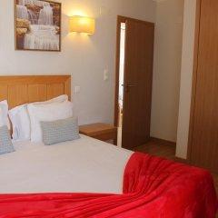 Vicentina Hotel 4* Апартаменты разные типы кроватей фото 5