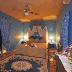 Отель Hacienda El Santiscal - Adults Only Люкс с различными типами кроватей фото 4