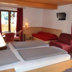 Отель Pension Bergland 3* Стандартный номер фото 6