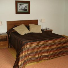 Отель Moinhos da Tia Antoninha 3* Стандартный номер с различными типами кроватей