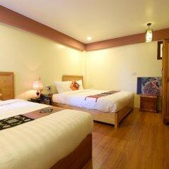 The Mountaineer Hotel 2* Улучшенный номер с различными типами кроватей фото 3