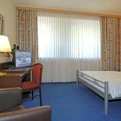 Hotel An der Philharmonie 4* Стандартный номер с различными типами кроватей фото 4